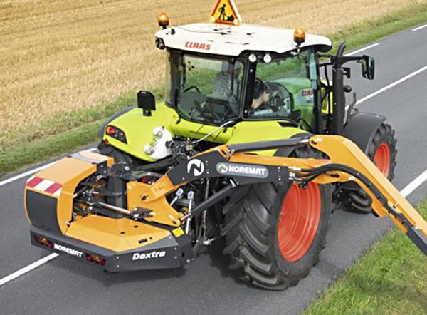Um die Sicherheit der Fahrer von Traktoren sowie Land-, Bau- und Forstmaschinen zu gewährleisten, hat Plastrance das Sortiment von Cleargard Polycarbonat-Verglasungen entwickelt.
