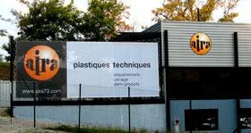 AIRA ist auf den Kunststoffbehälterbau spezialisiert.