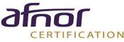 Das Know-how von Plastrance im Bereich des Tiefziehen und der Maßfertigung von Kunststoffteilen wurde nach der AFNOR-Norm ISO 9001 zertifiziert.