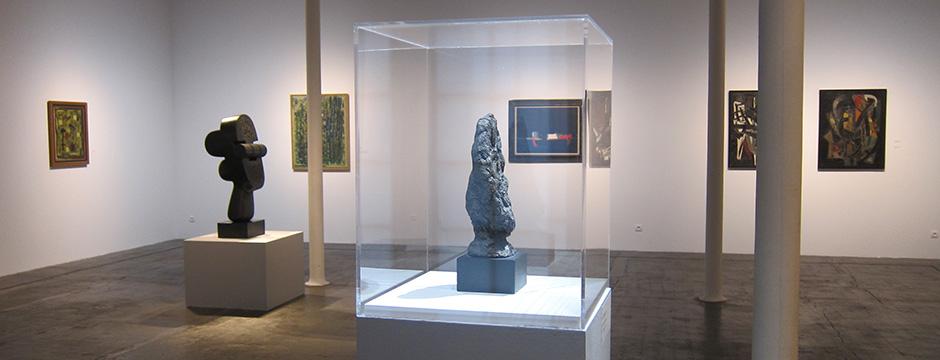 Claréa, die PMMA-Verglasung von Plastrance, ist die Lösung zum Schutz von Kunstwerken und -objekten für Museen, Ausstellungen und Kunstgalerien.