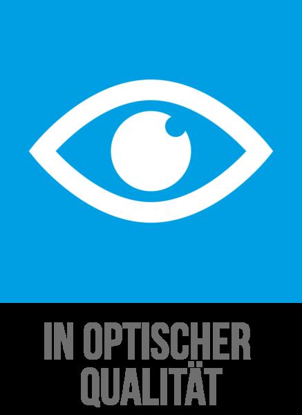 Optimale optische Qualität der Cleargard Sicherheitsscheiben