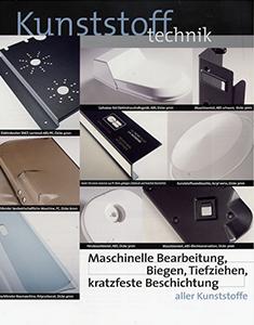 Entdecken Sie das Know-how von Plastrance im Bereich Kunststoffverarbeitung